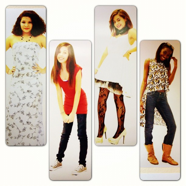Teenage Fashion Design And Sewing Photo Shoot Pics They D Flickr