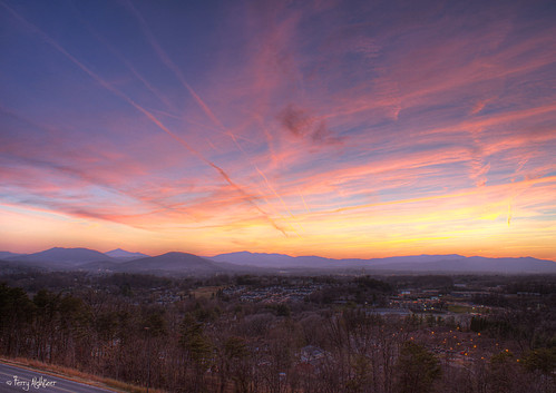november last twilight roanoke valley terry salem novembers vinton aldhizer terryaldhizercom