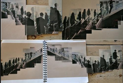 Sketchbook | by Harriet James-Weed