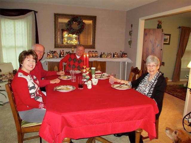 CHRISTMAS 2012*