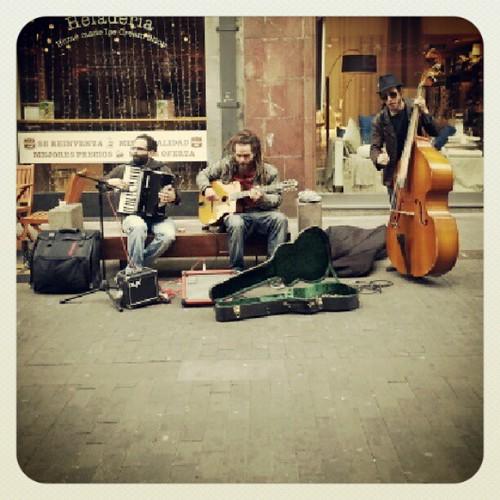 La Laguna con jazz | by Pedro Baez Diaz @pedrobaezdiaz