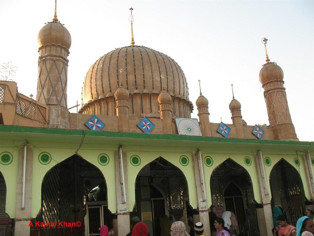 Dargah Baba Tajuddin RA Nagpur | Kamal Khan abkamalkhan | Flickr