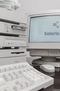 Sun SparcClassic (1992) | by godzillante|photochopper