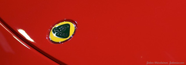 2013 Washington Auto Show - Lower Concourse - Lotus 3