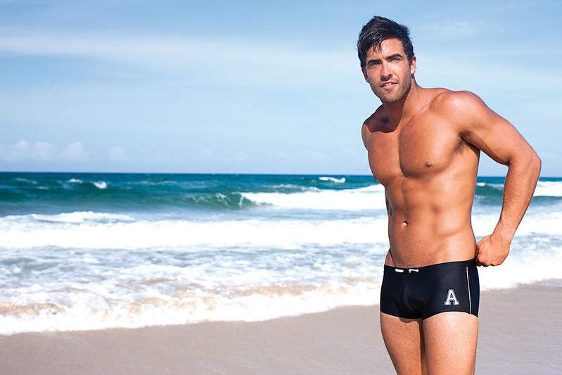 aussieBum Varsity swimwear 3