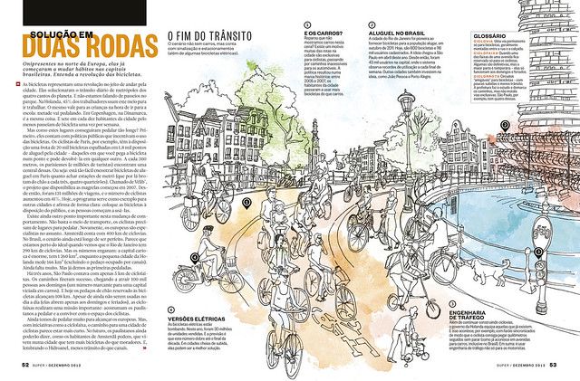 A revolução das cidades