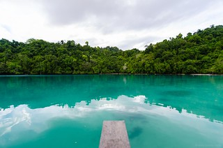 Quiet lagoon | by Jerome Nicolas