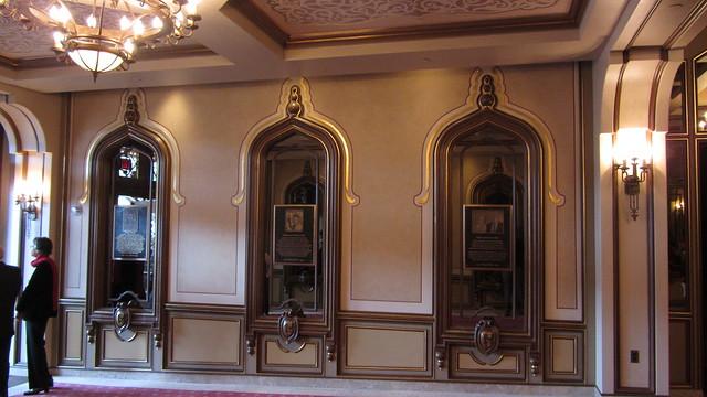 IMG_4659 Granada Theatre side wall box office area