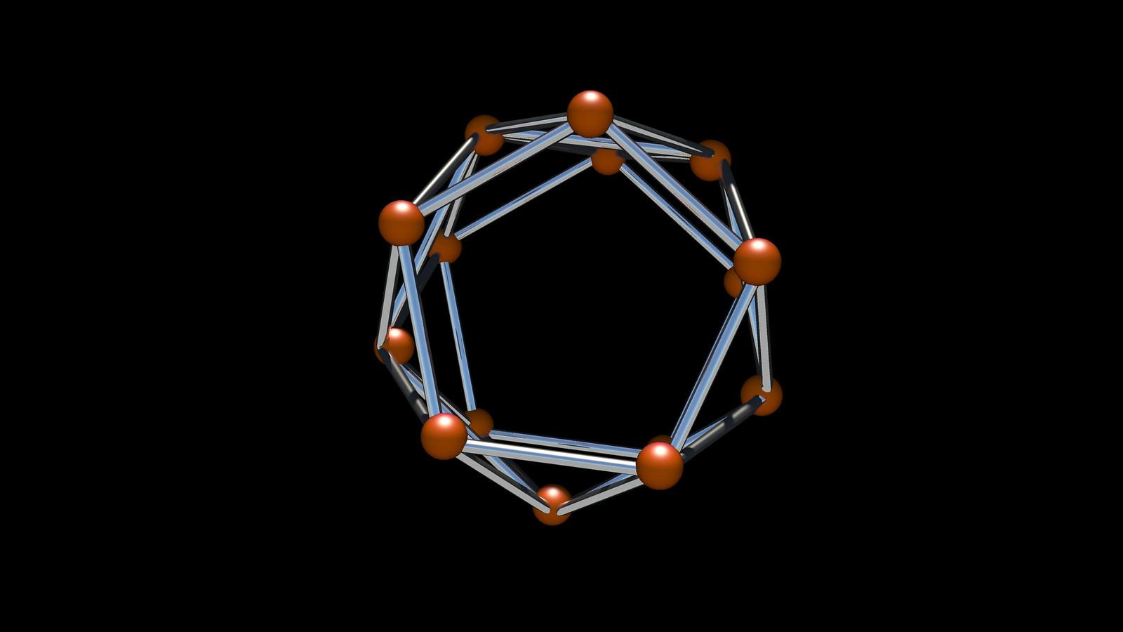 pentagono_drum_99