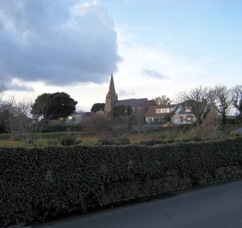 church vale guernsey