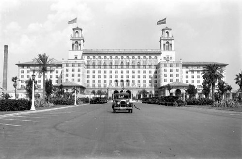 The Breakers Hotel: Palm Beach, Florida | by State Library and Archives of Florida