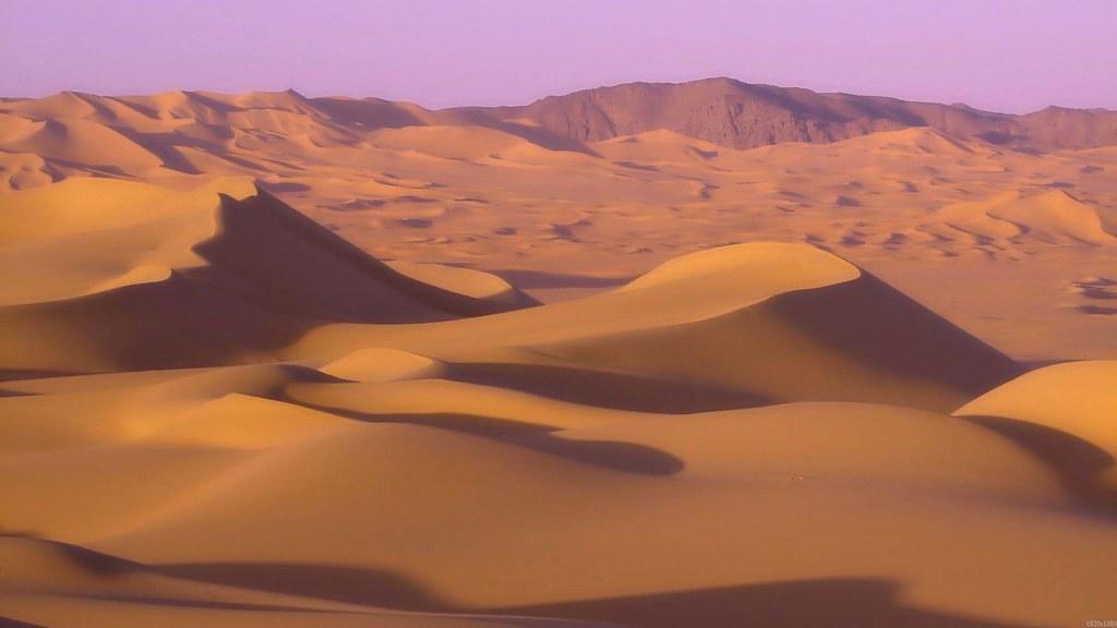 Wallpaper Paysage Hd Desert Sahara Sahara 2shabba Flickr
