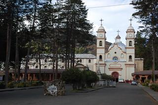 Santa Rosa de Ocopa, Concepción, Junín, Peru | by blueskylimit
