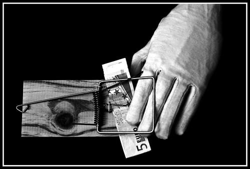 LLADRE - THIEF | by josep salvia i boté