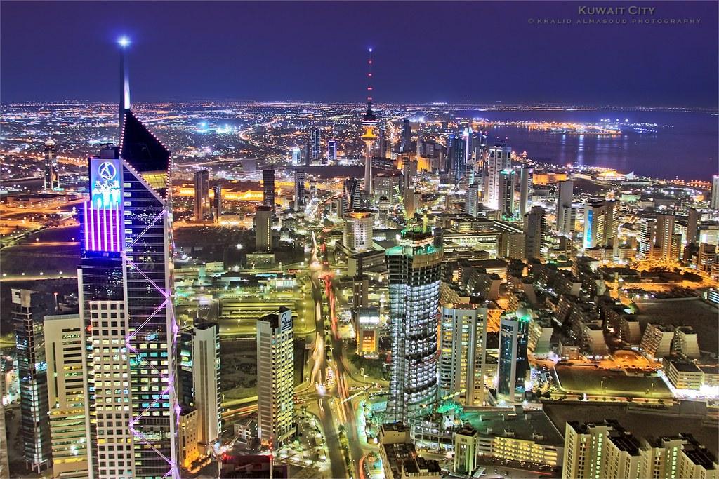 KUWAIT CITY | KUWAIT CITY Photographer Khalid Almasoud © All… | Flickr
