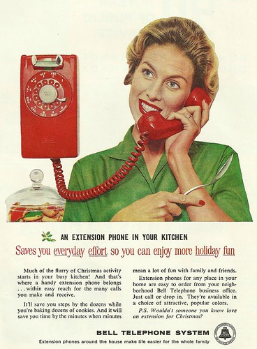 Bell Telephone System | by 1950sUnlimited