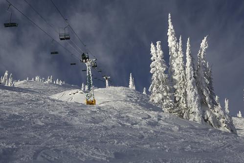 bc okanagan vernon silverstar snowghosts silverstarmountain snowghost skisilverstar