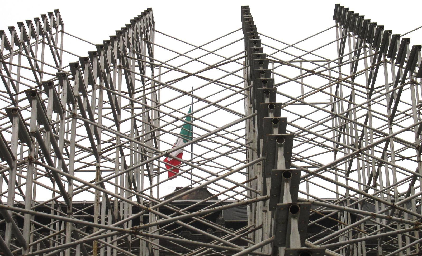 Ciudad de México 705