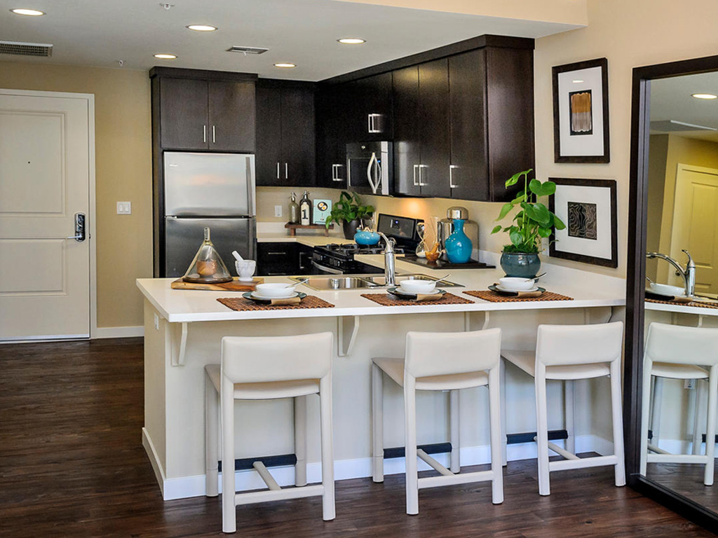 Annapolis • Plan A: Kitchen 2