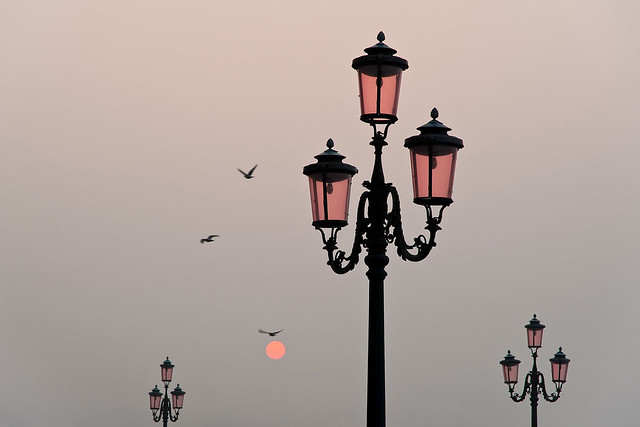 good morning San Marco