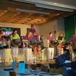 Panique-Night am 12. Oktober 2013 im Restaurant Linde in Stettlen