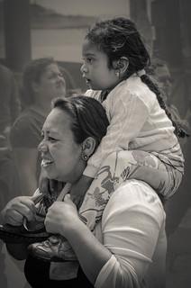 Latina mom | by Franco Folini