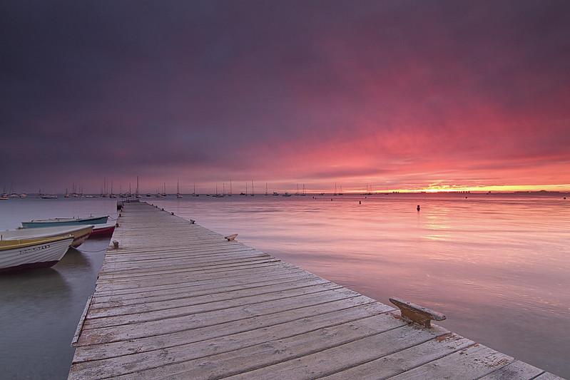 SdlR Sunrise