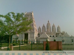Haryana Tourist Attractions