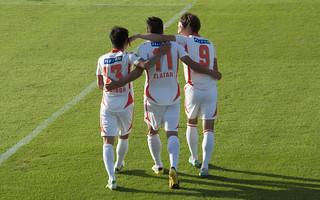 2012 J1 第30節 大宮 v 柏 J-League 2012 Matchday 30 Omiya Ardija x Kashiwa Reysol | by Tomofumi Kitano