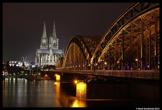 Köln, 28-12-2012