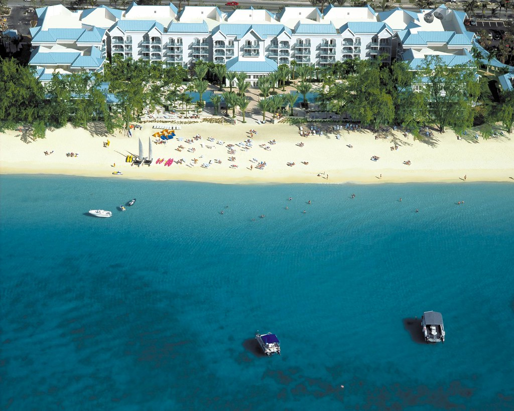 The Westin Grand Cayman Seven Mile Beach Resort—Welcome to… | Flickr