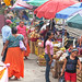 Trh v Tehuantepecu, foto: Kateřina Karásková