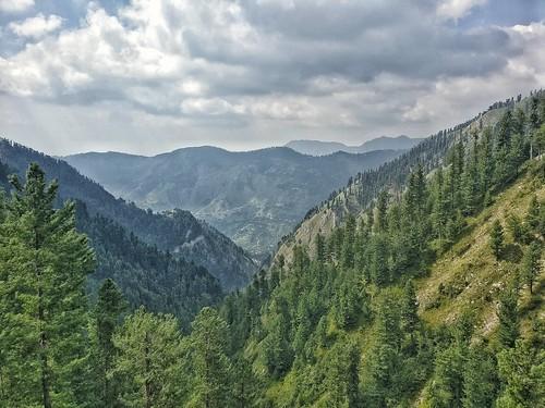 murree pakistan nathiagali landscape oneplus3 mobileography