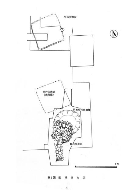 国立市文化財調査報告第15集 南養寺遺跡Ⅰp5