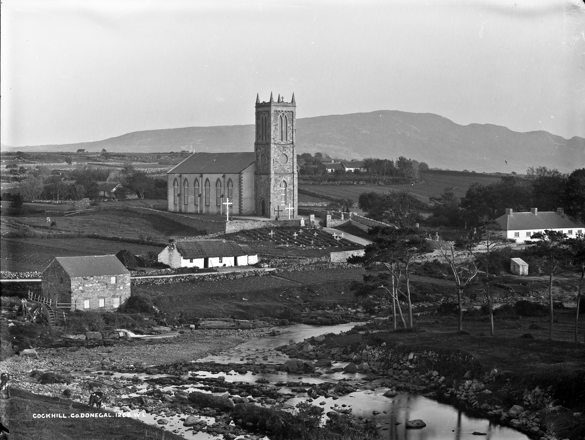 Cockhill, County Donegal