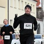 Procházka byl v cíli celkově druhý, foto: Petr Kostovič