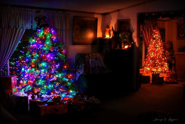 Christmas Eve, 2012.