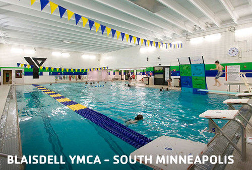 YMCA Twin Cities Pools - an album on Flickr