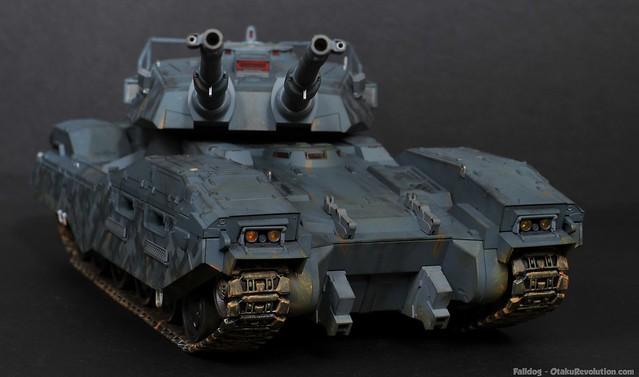 M61A5 Semovente - FIN 4