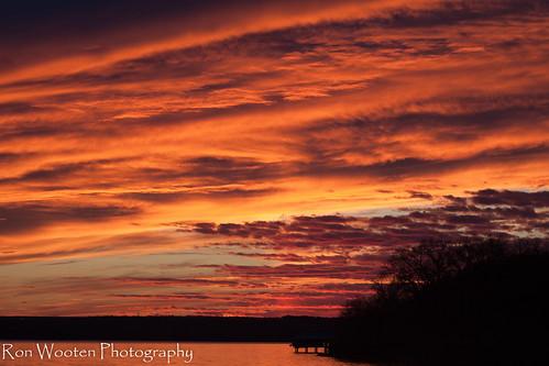 sunset lakes sunsets fortworth lakeworth greatnature lakeworthtexas riversandlakestnc11 dailynaturetnc12 ronwooten ronwootenphotography