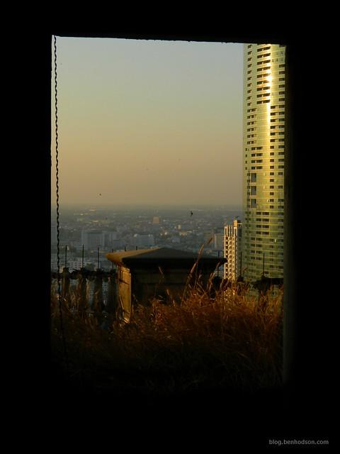 Sathorn Ghost Tower BKK