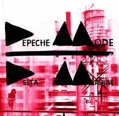 2013. január 23. 14:37 - Depeche Mode: Delta Machine