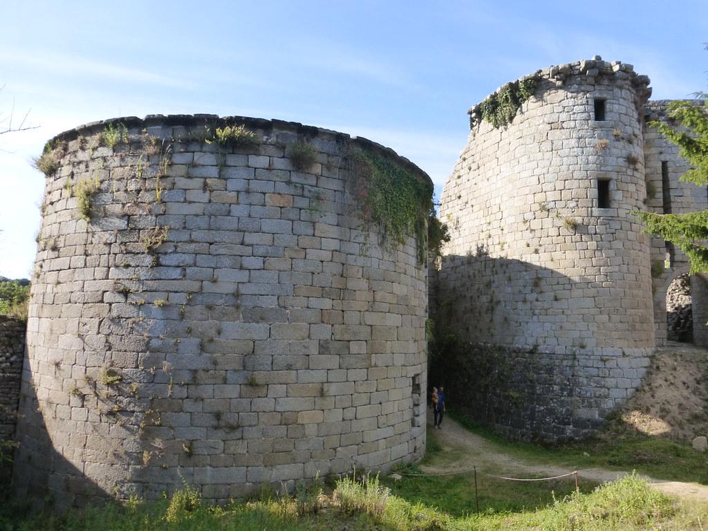 Architecte Cotes D Armor p1210151 château de tonquédec (côtes d'armor) | thomas the