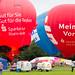 60th Coupe Aéronautique Gordon Bennett: Fiesta Balloons, Hot Air Balloons and Night Glow