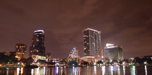Downtown Orlando 090 | by lololomo