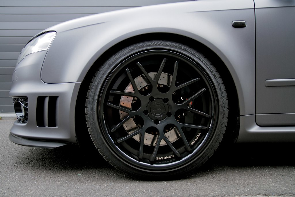 Audi Rs4 B7 Wheels Tyres Audi Rs4 B7 Check Out Autop Flickr