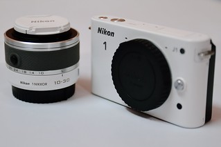 Nikon 1 J1 + 1 Nikkor VR 10-30mm F/3.5-5.6 | by NA.dir