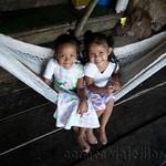 Guatemala, Ri?o Dulce 14