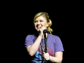 Kelly Clarkson | by amyshaped