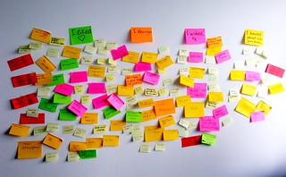 Stickies | by Ralf Appelt